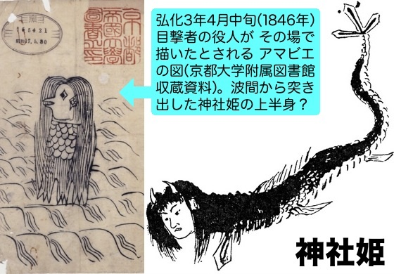 03アマビエ神社姫