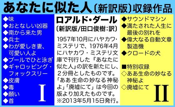 02新訳版収録作品