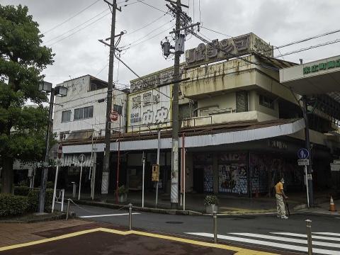 深川神社界隈20200913