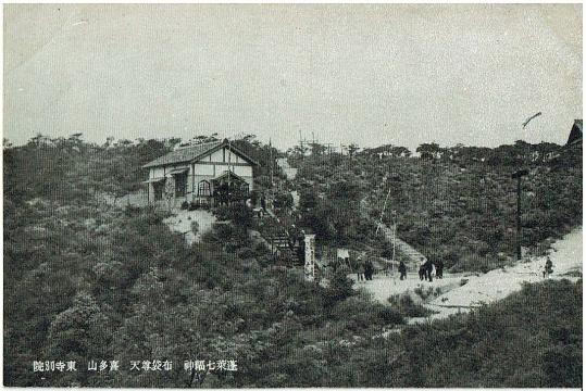 東寺別院20201003