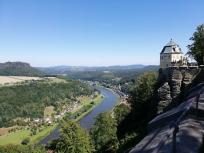 Königstein Elbe