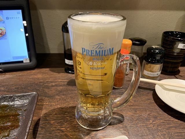 餃子のとりいちず酒場 (6)