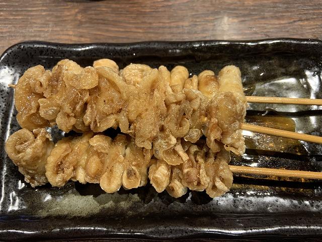 餃子のとりいちず酒場 (7)