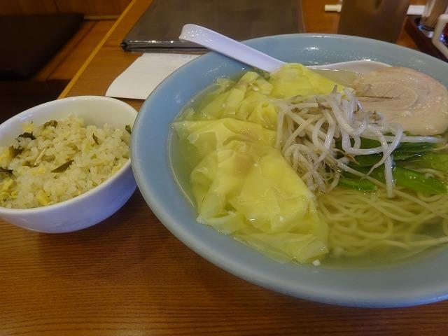 名菜酒家・珍来 (8)