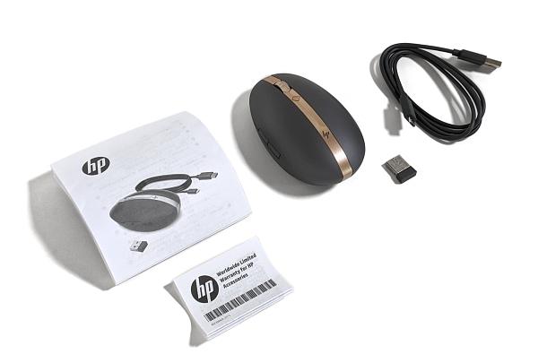 HP Spectreマウス 700_同梱品_20200802_174038