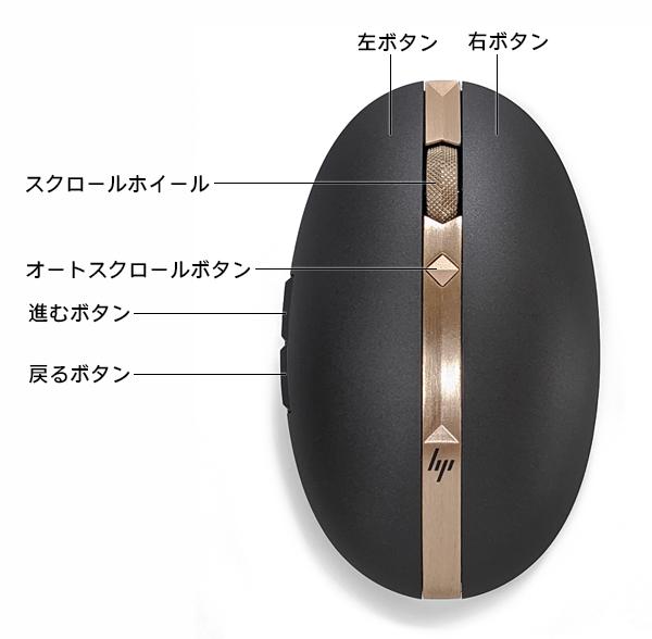 HP-Spectreマウス-700_名称_天面_02b