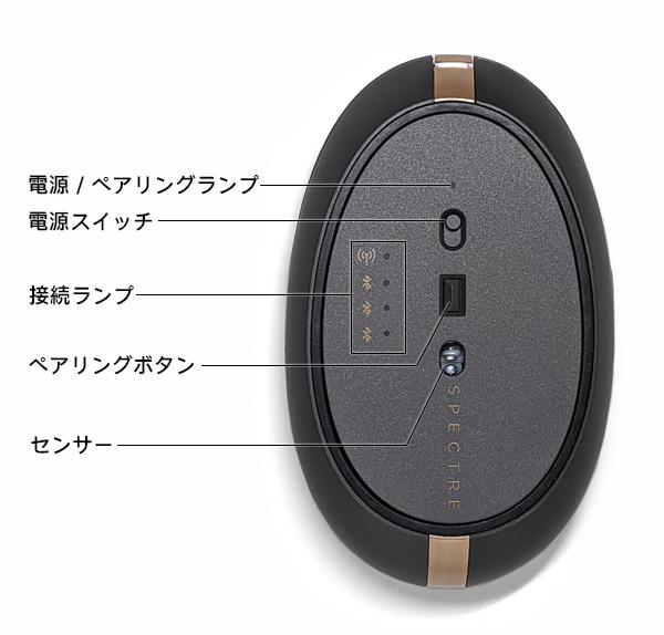 HP-Spectreマウス-700_名称_底面_02a