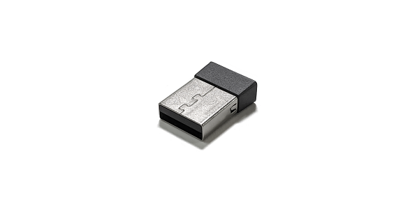 HP Spectreマウス 700_USBレシーバー_20200802_175929