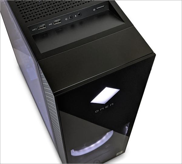 HP割引クーポン_OMEN by HP 30L Desktop