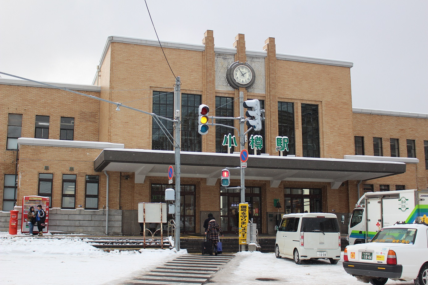 小樽地区駅n01