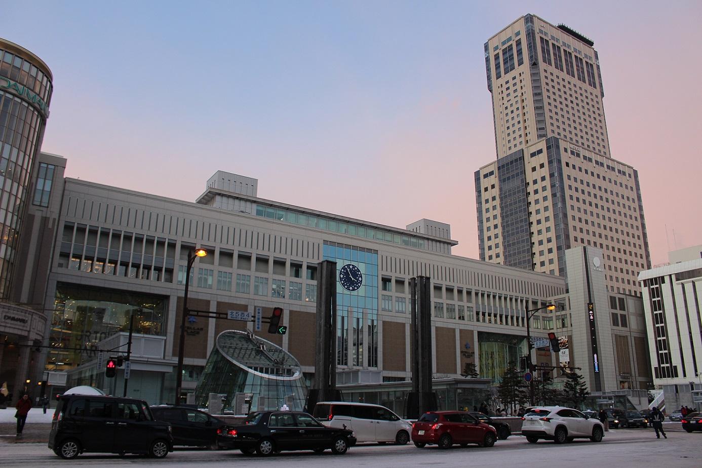 札幌地区駅n01
