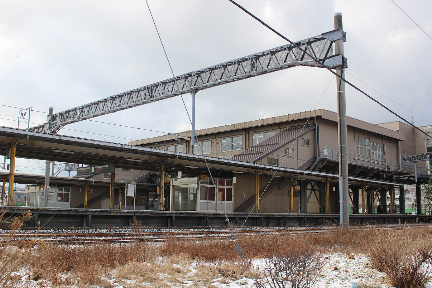 室蘭地区駅n01
