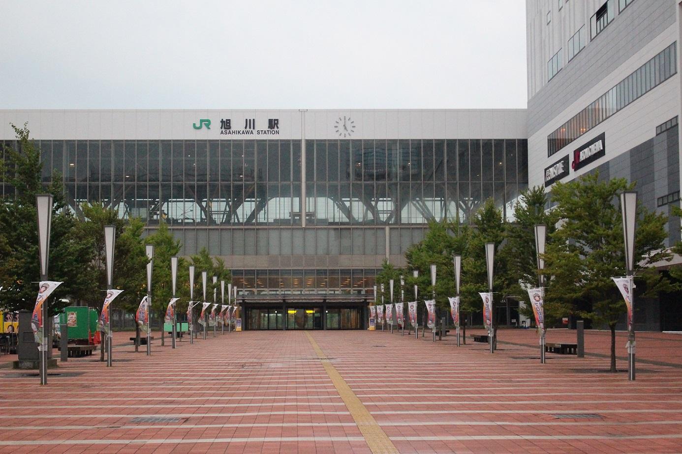 旭川地区駅n01