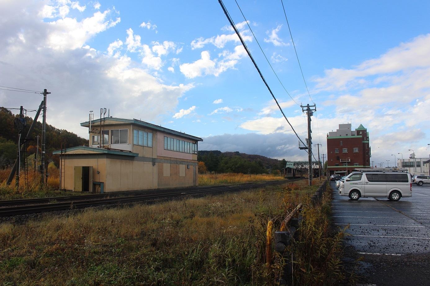 赤平駅a213