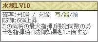 極 成田Lv10