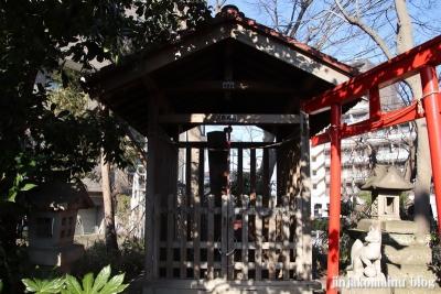 愛宕神社  練馬区高野台3