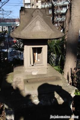愛宕神社  練馬区高野台8