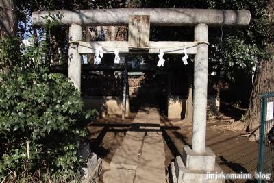 猿田彦神社  杉並区本天沼2