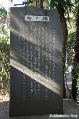 崎玉稲荷神社  武蔵野市吉祥寺東町9