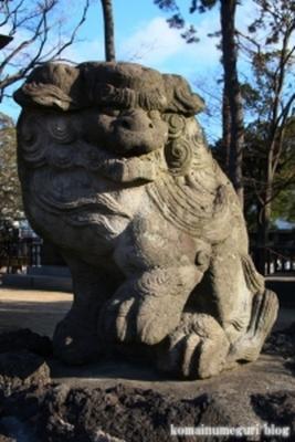 豊田神社 江戸川区東瑞江5