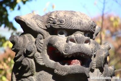 平井諏訪神社 江戸川区平井3