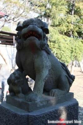 稲荷神社 江戸川区船堀3