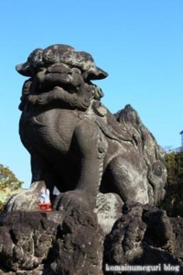 日枝神社 江戸川区船堀1