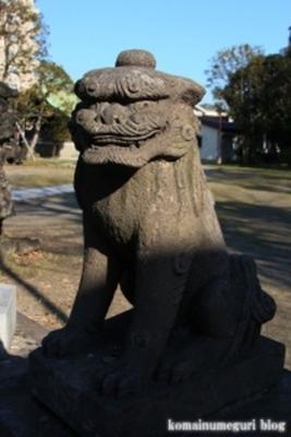 日枝神社 江戸川区船堀3