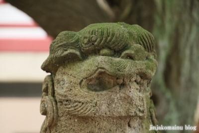 徳持神社 大田区池上3