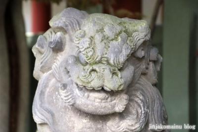 徳持神社 大田区池上6