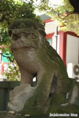 徳持神社 大田区池上1