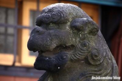 奥戸天祖神社 葛飾区奥戸4