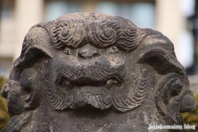 下小松天祖神社 葛飾区新小岩9
