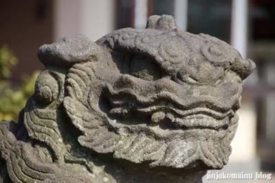 八剱神社 葛飾区奥戸4