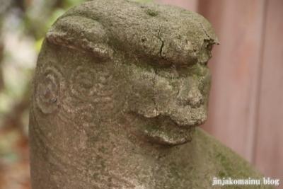 新小岩天祖神社 葛飾区東新小岩4