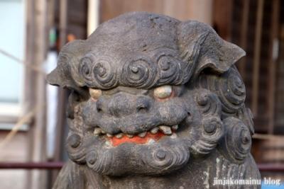 香取神社 北区赤羽西8
