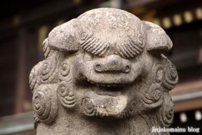赤羽八幡神社 北区赤羽台3