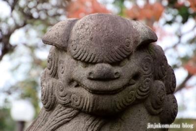 赤羽八幡神社 北区赤羽台4
