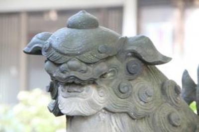 王子稲荷神社 北区岸町3