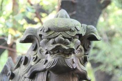 王子稲荷神社 北区岸町4