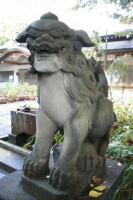 王子稲荷神社 北区岸町1