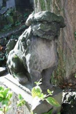 王子稲荷神社 北区岸町6