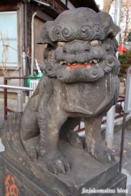 香取神社 北区赤羽西6