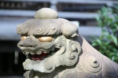 白山神社 文京区白山3