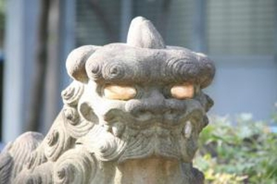 白山神社 文京区白山4