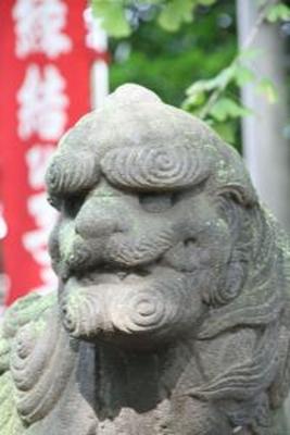 駒込天祖神社 文京区本駒込4