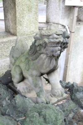 駒込天祖神社 文京区本駒込5