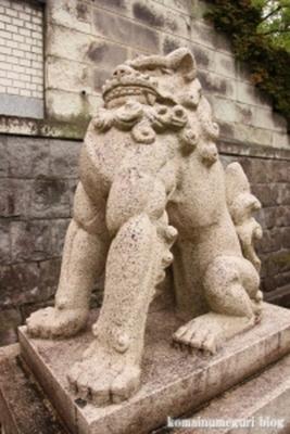 乃木神社 港区赤坂1