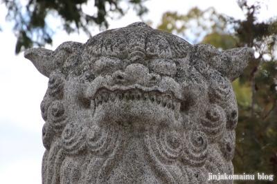 吹上神社(今治市通町)15