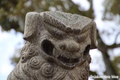 吹上神社(今治市通町)45